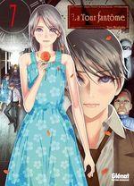 Vente EBooks : La tour fantôme - Tome 07  - Taro Nogizaka