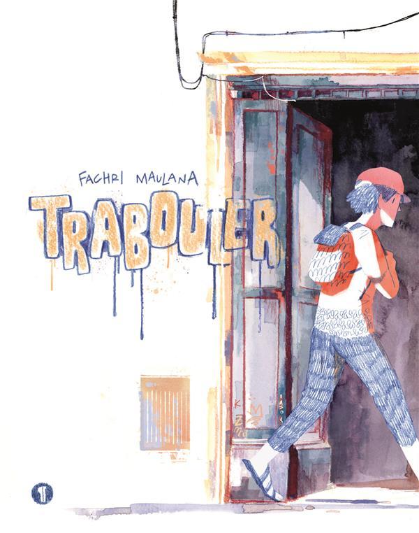 Trabouler