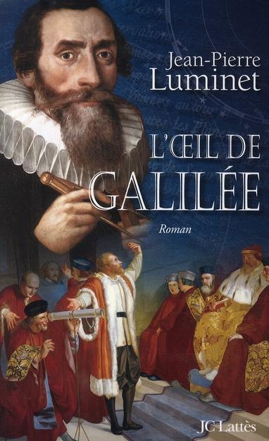 L'Oeil De Galilee