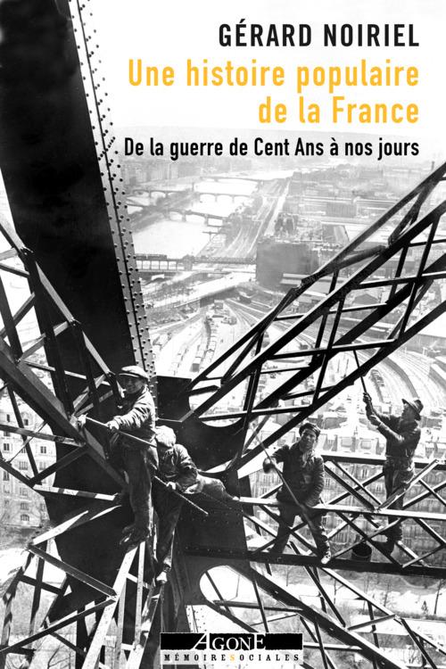Une histoire populaire de la France