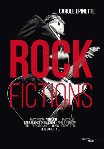 Rock-fictions