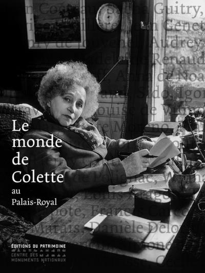 le monde de Colette au Palais Royal