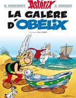 Vente Livre Numérique : Astérix - La Galère d'Obélix - n°30  - René Goscinny - Albert Uderzo