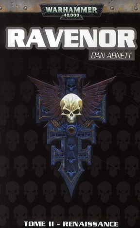 Ravenor t.2 ; renaissance