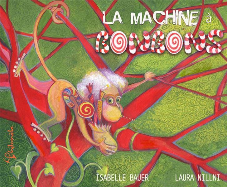 La machine à bonbons