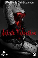 Sainte Valentine 2020  - Recueil Collectif