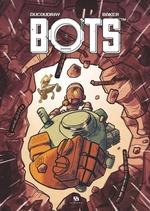Vente Livre Numérique : Bots - Tome 2  - Aurélien Ducoudray