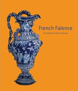 French faïence ; collection Knafel