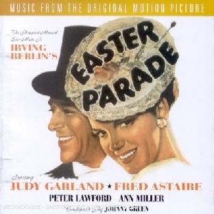 Easter Parade (bof)