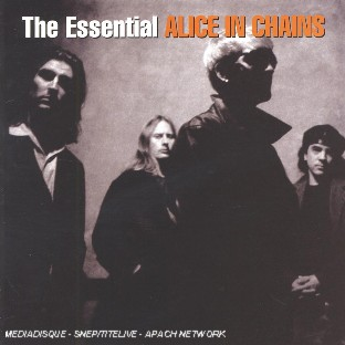 The Essential :Alice In Chains