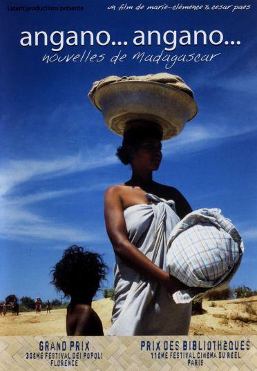 Angano... Angano... - Nouvelles de Madagascar