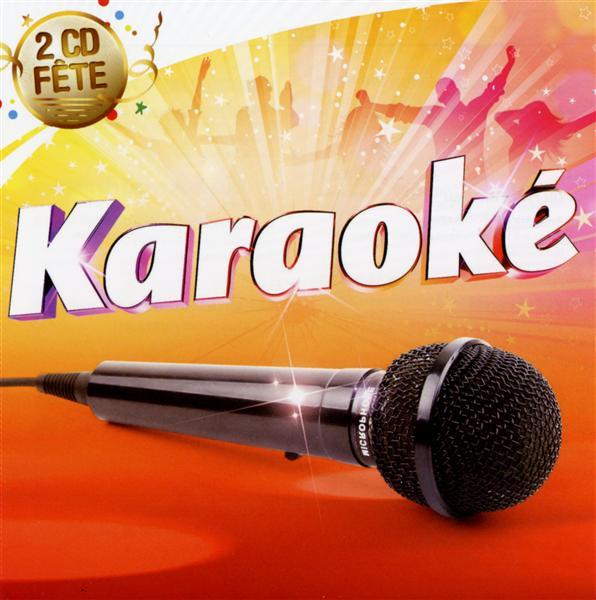 maxi 3 cd karaoké