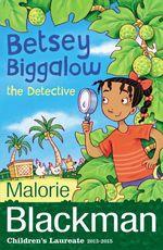 Vente EBooks : Betsey Biggalow the Detective  - Malorie Blackman