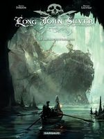 Vente Livre Numérique : Long John Silver - tome 3 - Le Labyrinthe d'Emeraude  - Xavier Dorison - Mathieu Lauffray