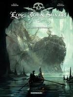 Vente EBooks : Long John Silver t.3 ; le labyrinthe d'émeraude  - Mathieu Lauffray - Xavier Dorison