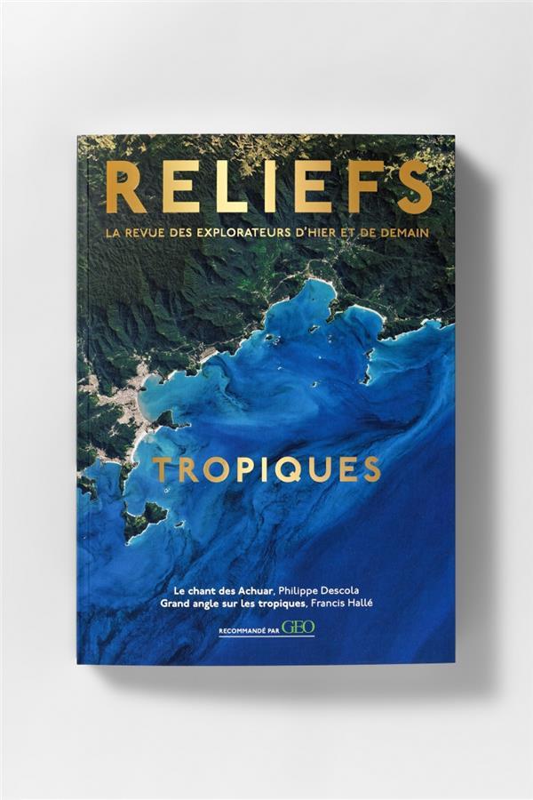 Reliefs tropiques