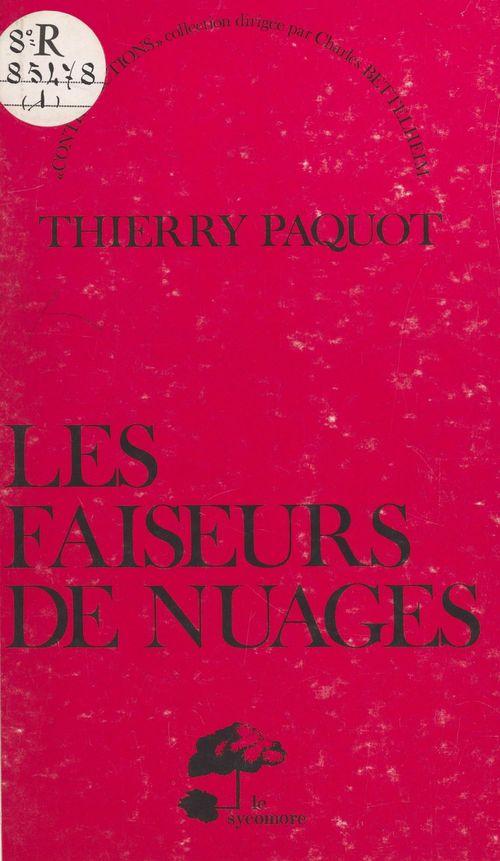 Les faiseurs de nuages : essai sur la genèse des marxismes français (1880-1914)