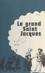 Le Grand Saint Jacques  - France Adine