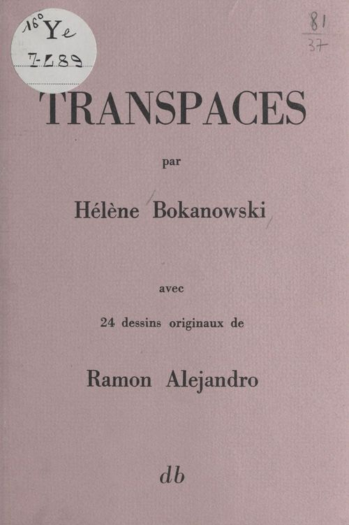 Transpaces