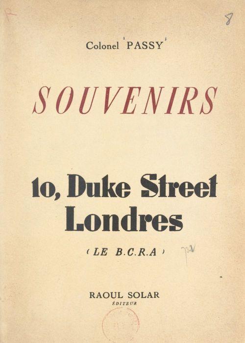 Souvenirs (2)