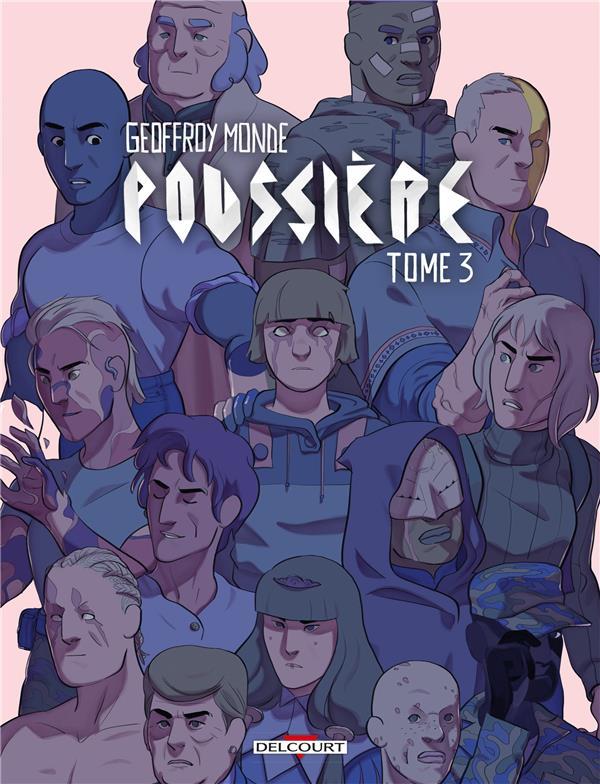 Poussière t.3