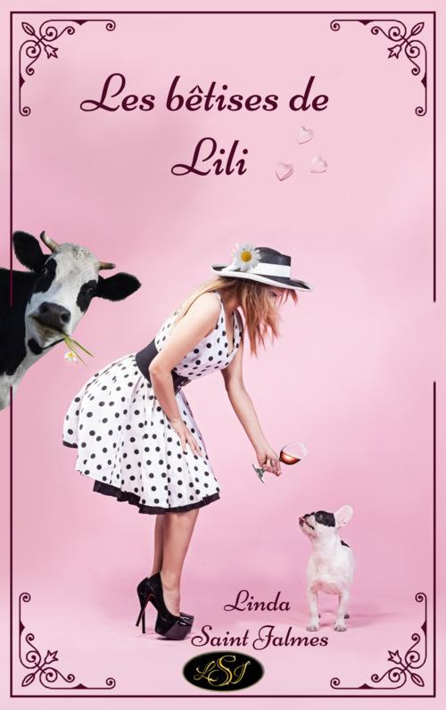 Les bêtises de Lili