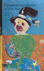 Vente Livre Numérique : Pirouette cacahuète  - Christine Beigel