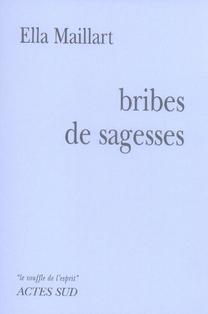 Bribes De Sagesses