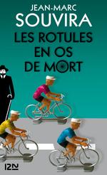Les rotules en os de mort  - Jean-Marc Souvira