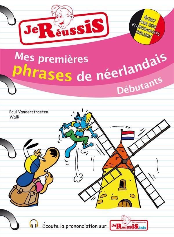 Mes premières phrases de néerlandais