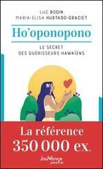 Vente Livre Numérique : Ho'oponopono  - Maria Elisa HURTADO-GRACIET - Luc Bodin