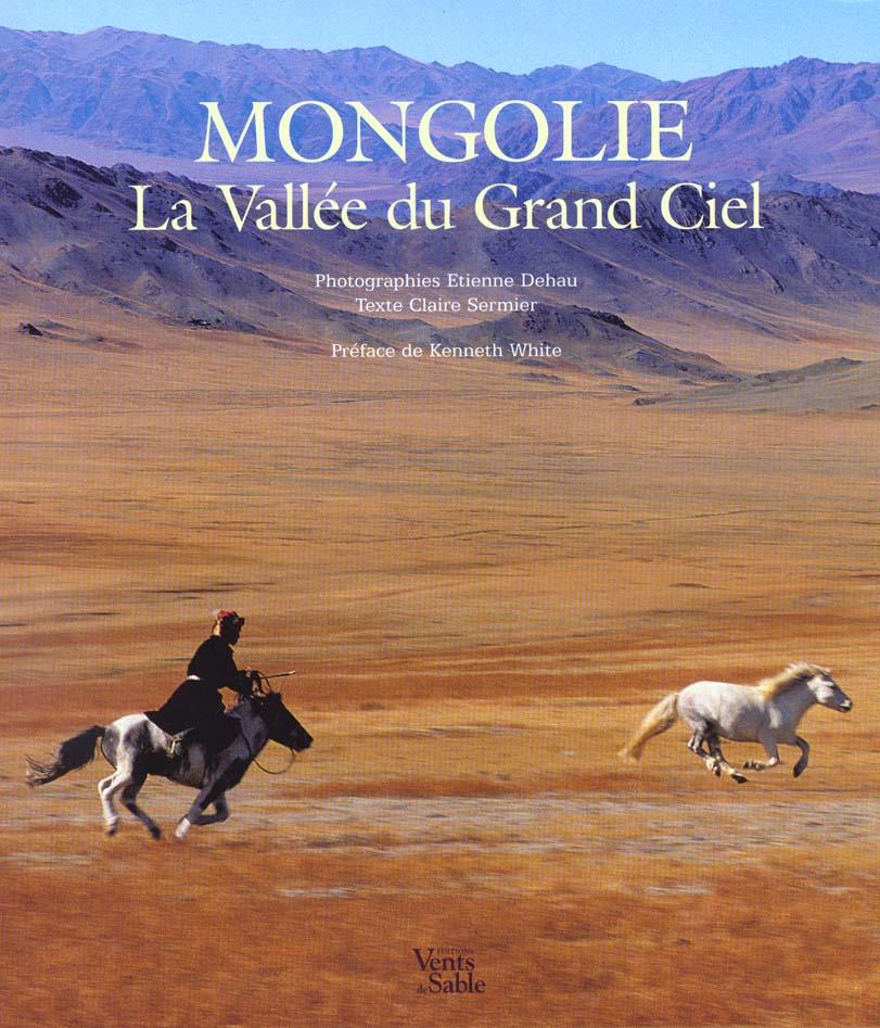 Mongolie ; vallée du grand ciel