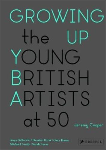 Growing up: the young british artists at 50