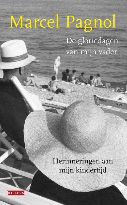 De gloriedagen van mijn vader Marcel Pagnol ebook