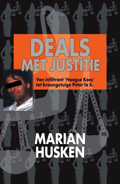 25 jaar deals met justitie