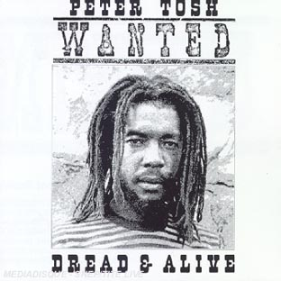Wanted Dread & Alive
