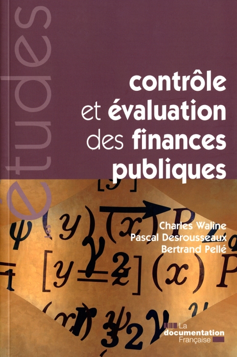 Controle Et Evaluation Des Finances Publiques