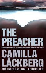 Vente EBooks : The Preacher (Patrik Hedstrom and Erica Falck, Book 2)  - Camilla Läckberg