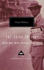 Vente Livre Numérique : The Cairo Trilogy  - Naguib Mahfouz