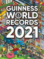 Guinness world records (édition 2021)