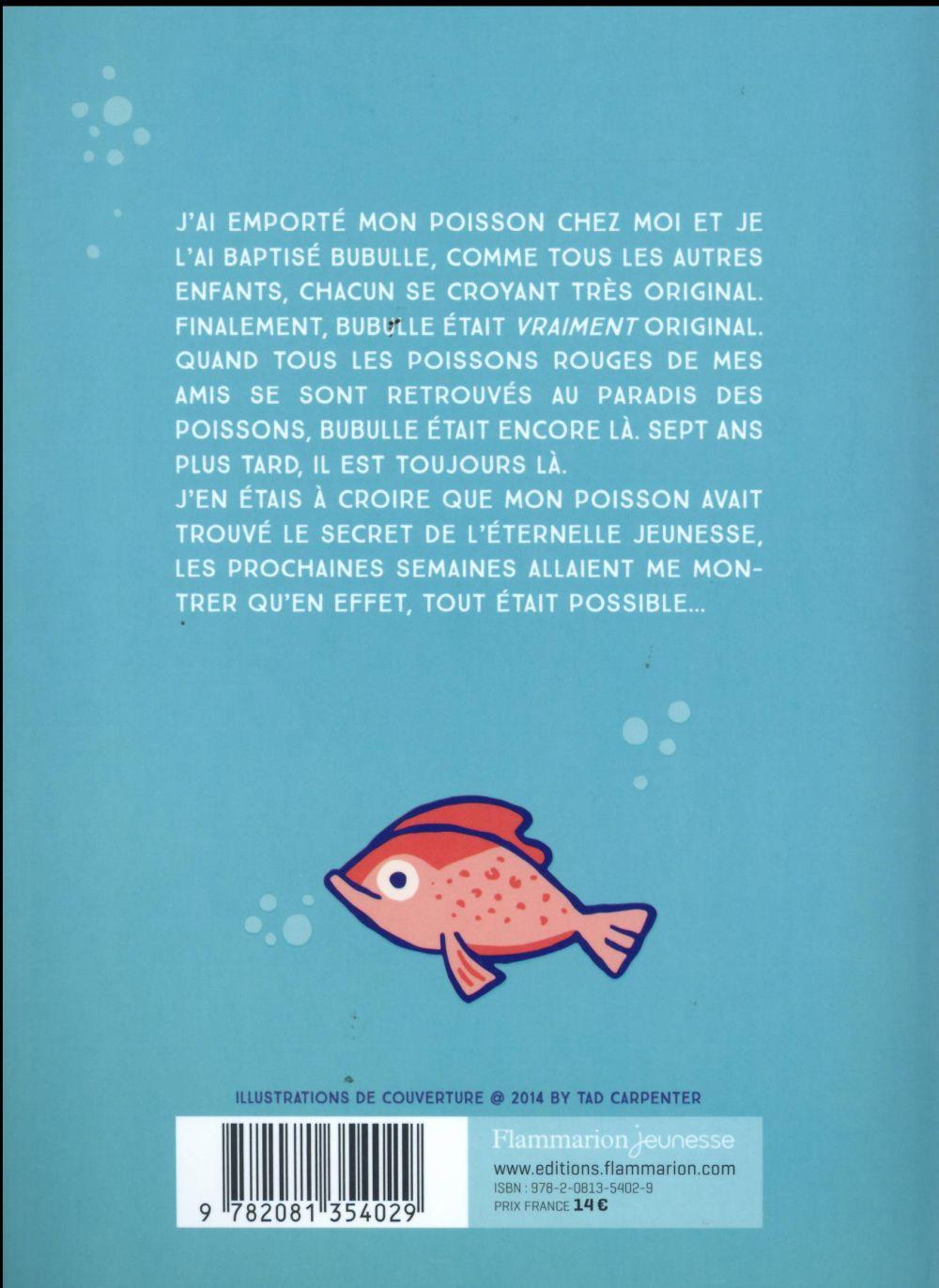 Le 14e poisson rouge