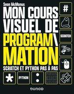 Vente Livre Numérique : Mon cours visuel de programmation