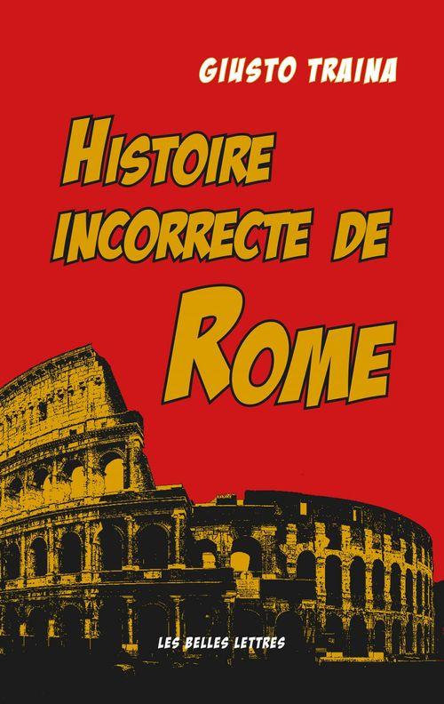 Histoire incorrecte de Rome
