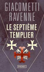 Couverture de Le septième templier