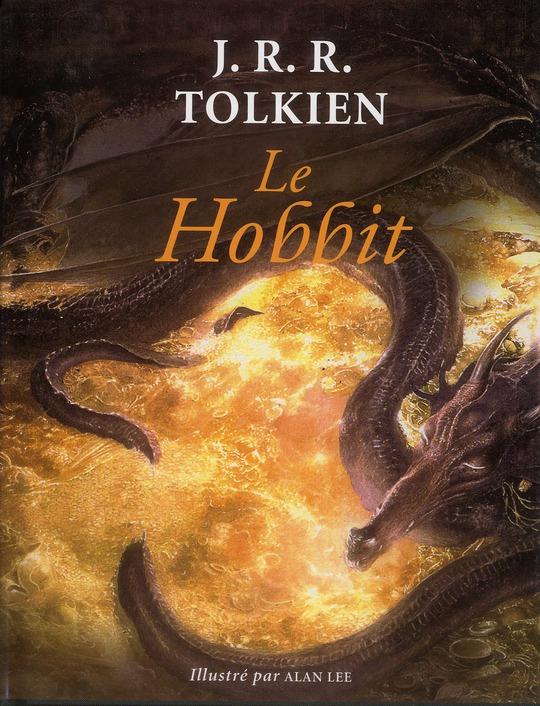 Le Hobbit illustré