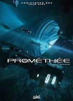 Vente Livre Numérique : Prométhée T21  - Christophe Bec