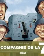 Vente Livre Numérique : En compagnie de la 7ème  - Philippe Chanoinat
