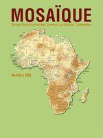 Vente EBooks : Revue Mosaïque n°009  - Collectif