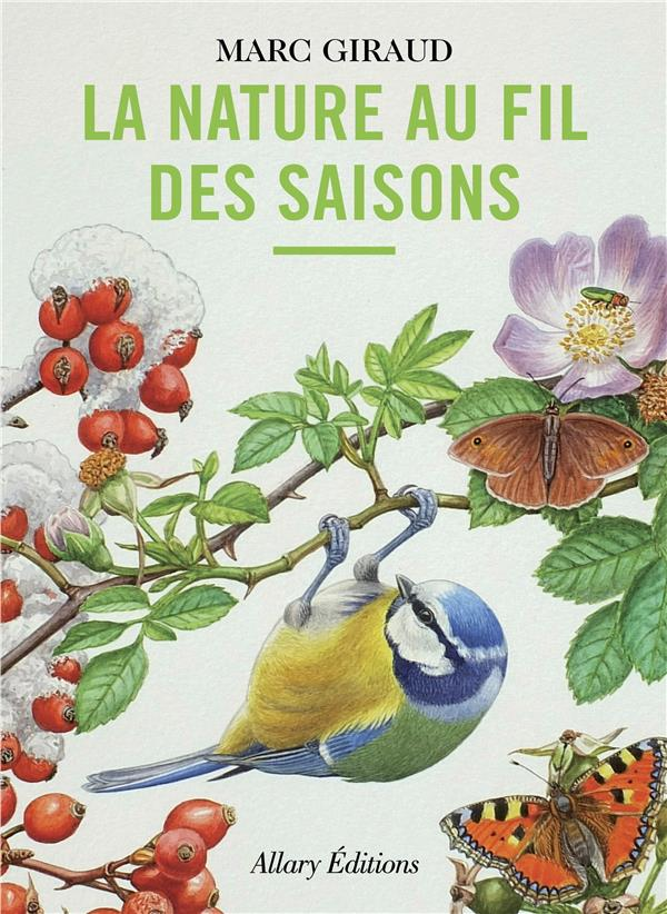 La nature au fil des saisons