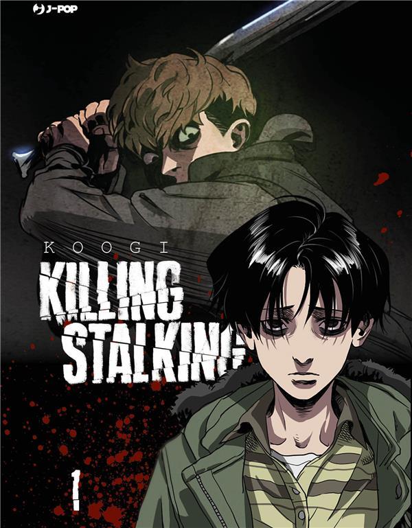 Killing stalking T.1